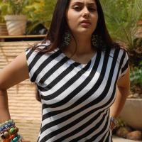 South Indian Actress Namitha joins BJP
